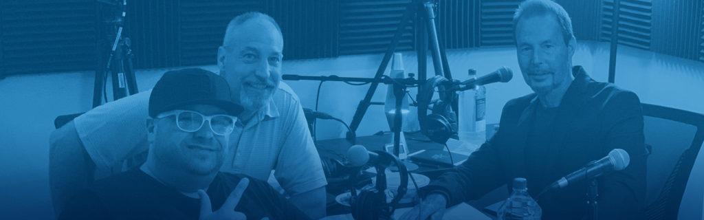 Mat Koenig on the Recruiter Podcast